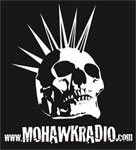 Mohawk Radio Banner