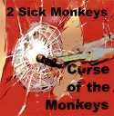 Curse of the Monkeys - album