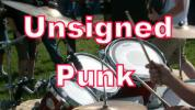 Unsigned Punk
