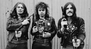 MOTORHEAD, 2015 IES HONOREES & 22ND ALBUM